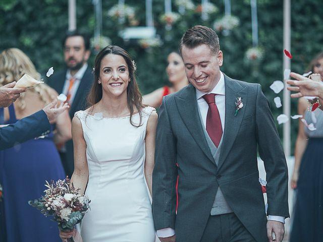 La boda de Diego y Carmen en Boadilla Del Monte, Madrid 82