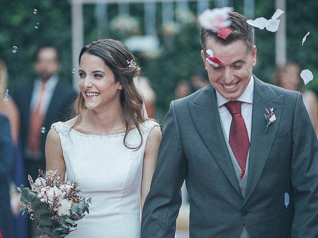 La boda de Diego y Carmen en Boadilla Del Monte, Madrid 83