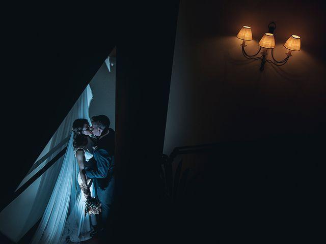 La boda de Diego y Carmen en Boadilla Del Monte, Madrid 89