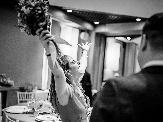 La boda de Diego y Carmen en Boadilla Del Monte, Madrid 101