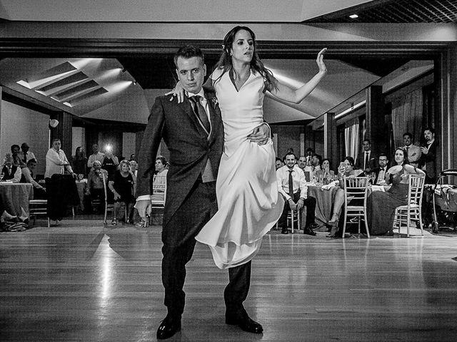 La boda de Diego y Carmen en Boadilla Del Monte, Madrid 102