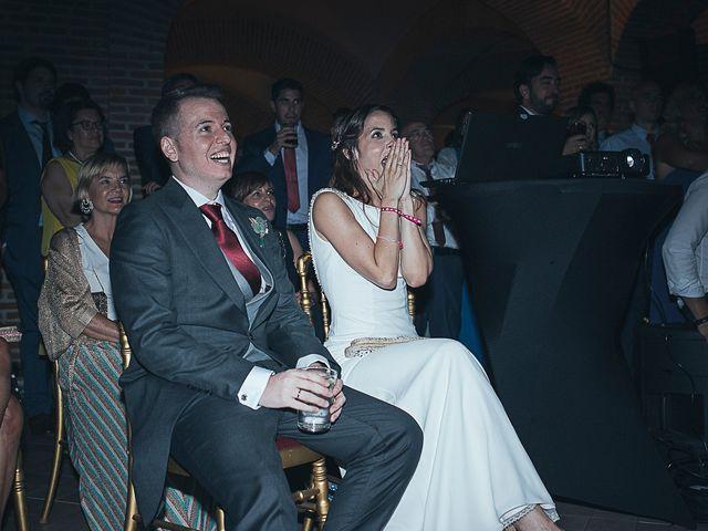 La boda de Diego y Carmen en Boadilla Del Monte, Madrid 105