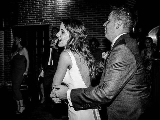 La boda de Diego y Carmen en Boadilla Del Monte, Madrid 106