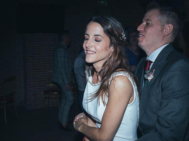La boda de Diego y Carmen en Boadilla Del Monte, Madrid 108