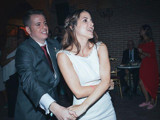 La boda de Diego y Carmen en Boadilla Del Monte, Madrid 110