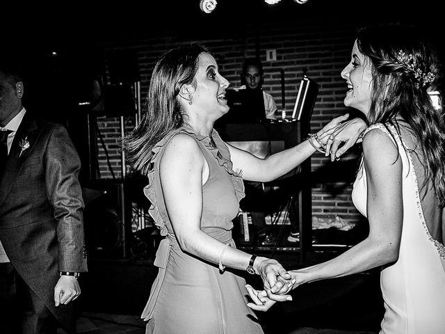 La boda de Diego y Carmen en Boadilla Del Monte, Madrid 111