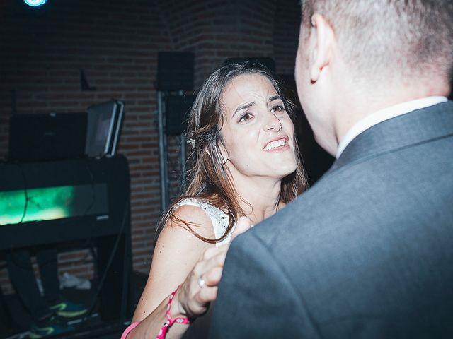 La boda de Diego y Carmen en Boadilla Del Monte, Madrid 113