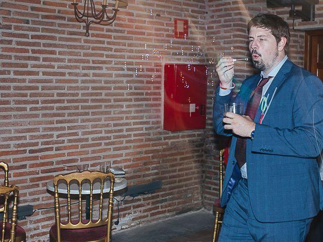 La boda de Diego y Carmen en Boadilla Del Monte, Madrid 117