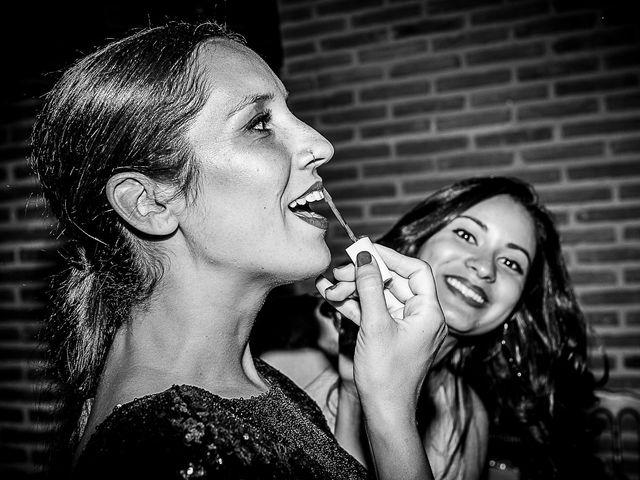 La boda de Diego y Carmen en Boadilla Del Monte, Madrid 118