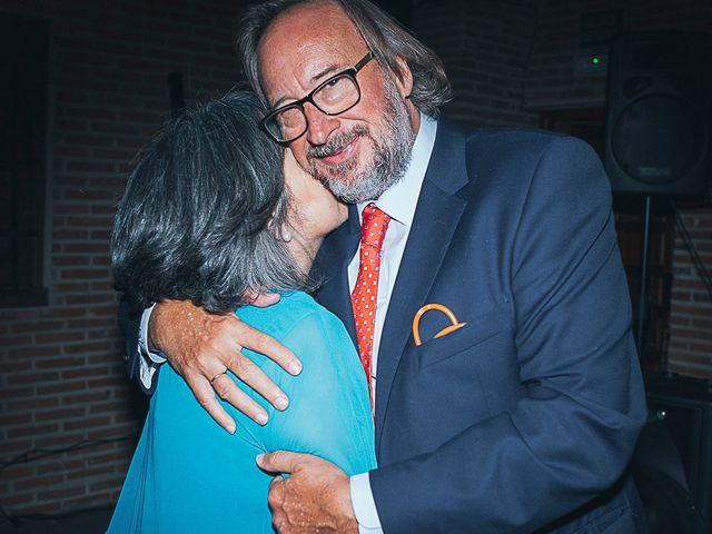 La boda de Diego y Carmen en Boadilla Del Monte, Madrid 124
