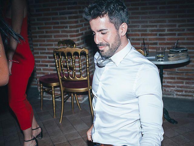 La boda de Diego y Carmen en Boadilla Del Monte, Madrid 125