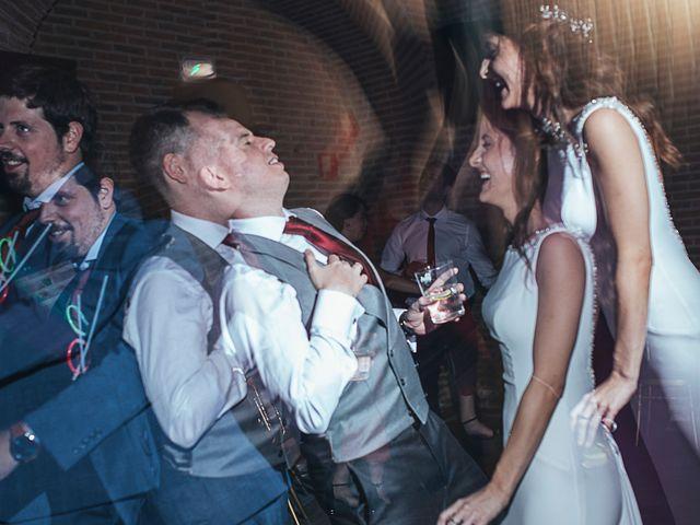 La boda de Diego y Carmen en Boadilla Del Monte, Madrid 126