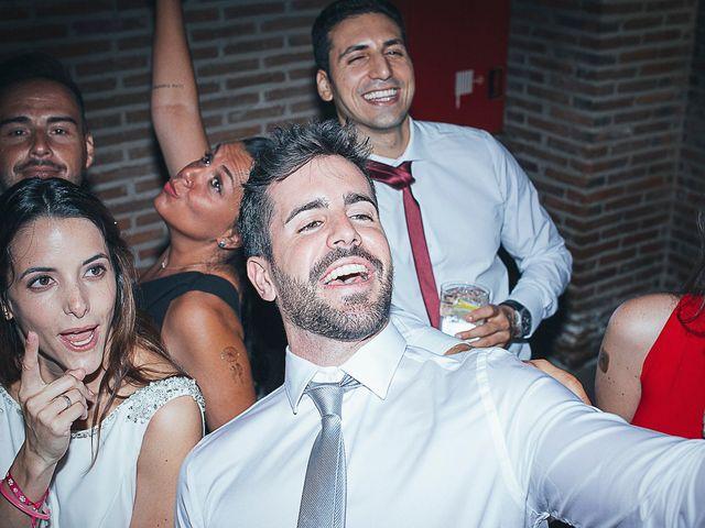 La boda de Diego y Carmen en Boadilla Del Monte, Madrid 132