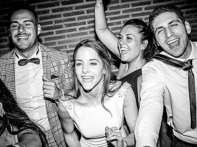 La boda de Diego y Carmen en Boadilla Del Monte, Madrid 133