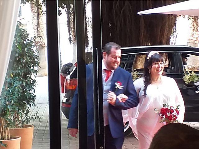 La boda de José y Dolo en La Union, Murcia 3