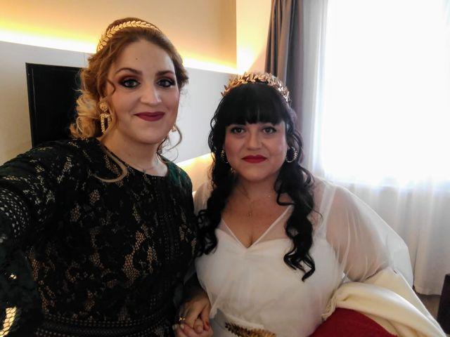 La boda de José y Dolo en La Union, Murcia 5