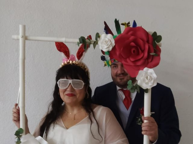 La boda de José y Dolo en La Union, Murcia 6