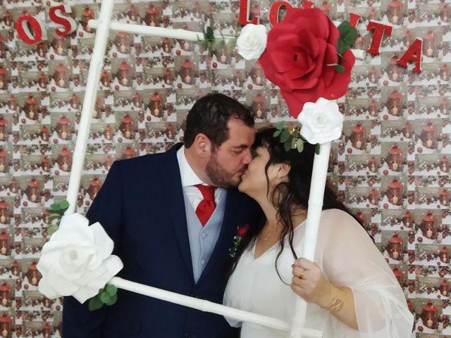 La boda de José y Dolo en La Union, Murcia 7