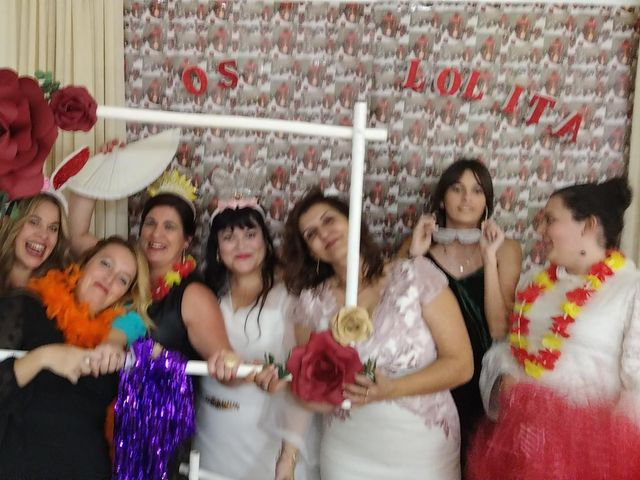 La boda de José y Dolo en La Union, Murcia 8