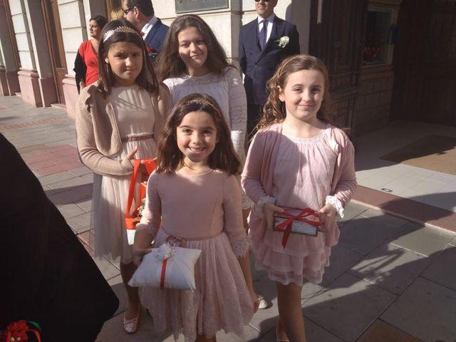 La boda de José y Dolo en La Union, Murcia 10