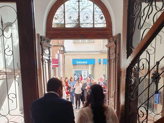 La boda de José y Dolo en La Union, Murcia 11