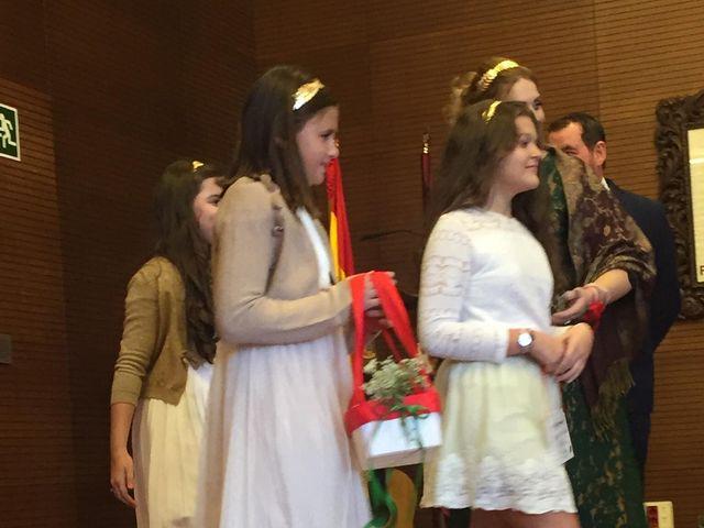 La boda de José y Dolo en La Union, Murcia 13
