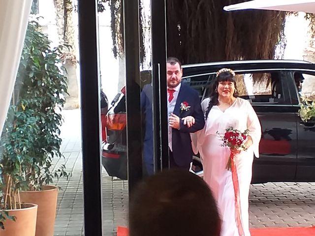 La boda de José y Dolo en La Union, Murcia 14