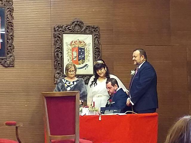 La boda de José y Dolo en La Union, Murcia 15