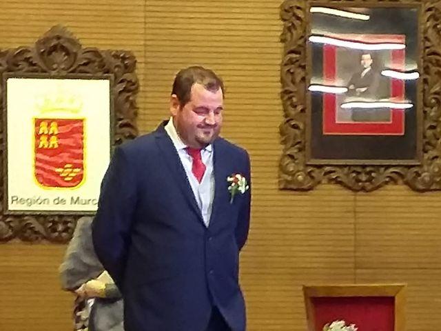 La boda de José y Dolo en La Union, Murcia 16