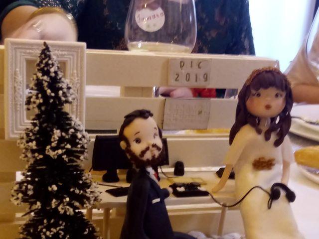 La boda de José y Dolo en La Union, Murcia 17