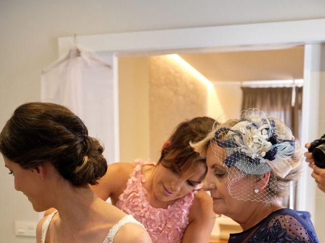 La boda de Alejandro y Diana en Codorniz, Segovia 25