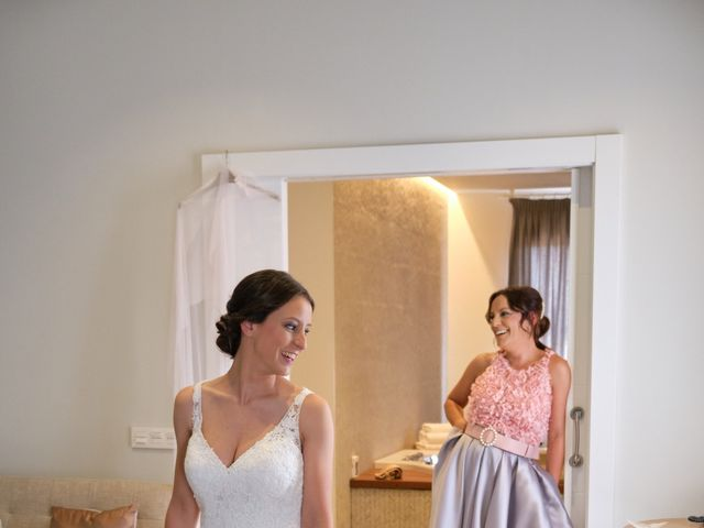 La boda de Alejandro y Diana en Codorniz, Segovia 26