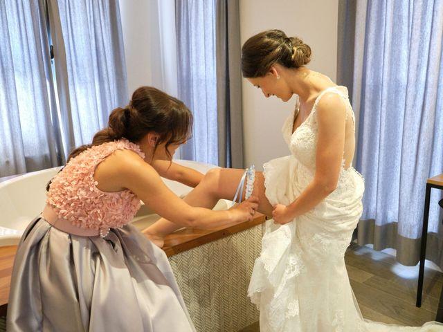 La boda de Alejandro y Diana en Codorniz, Segovia 30