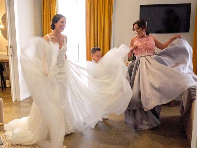 La boda de Alejandro y Diana en Codorniz, Segovia 33
