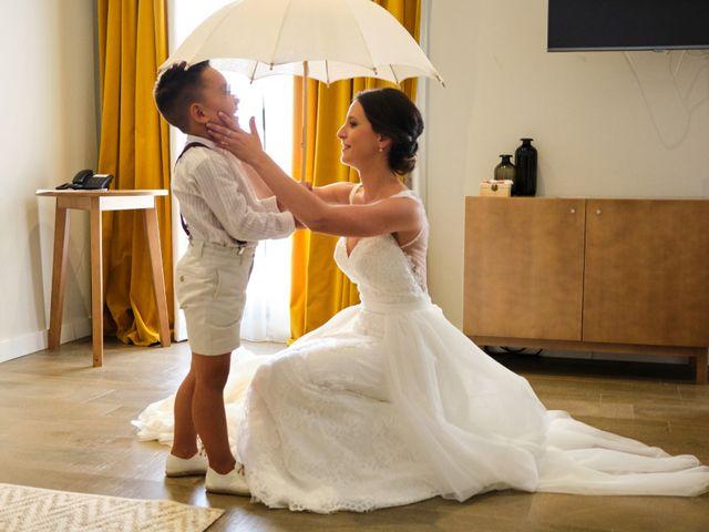 La boda de Alejandro y Diana en Codorniz, Segovia 35