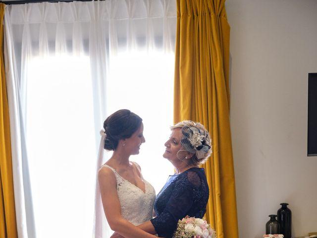 La boda de Alejandro y Diana en Codorniz, Segovia 39