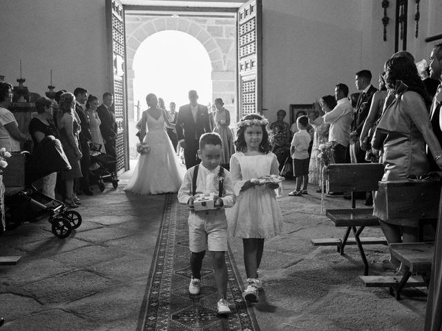 La boda de Alejandro y Diana en Codorniz, Segovia 48