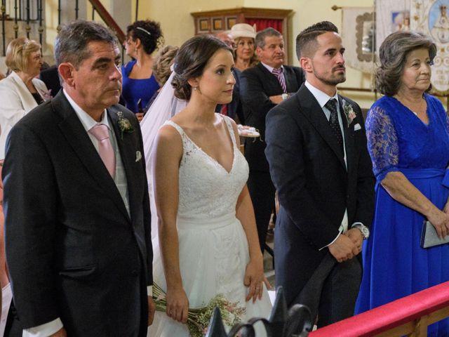 La boda de Alejandro y Diana en Codorniz, Segovia 49