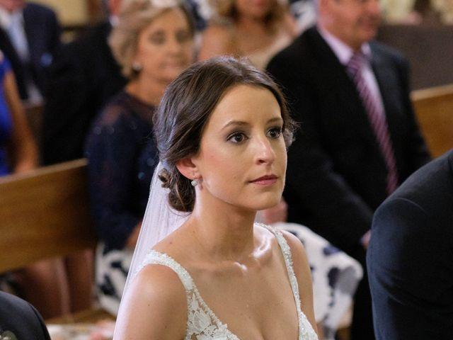 La boda de Alejandro y Diana en Codorniz, Segovia 50