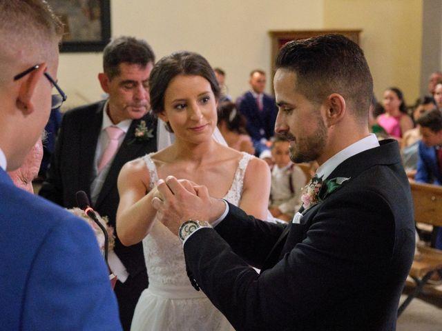 La boda de Alejandro y Diana en Codorniz, Segovia 53