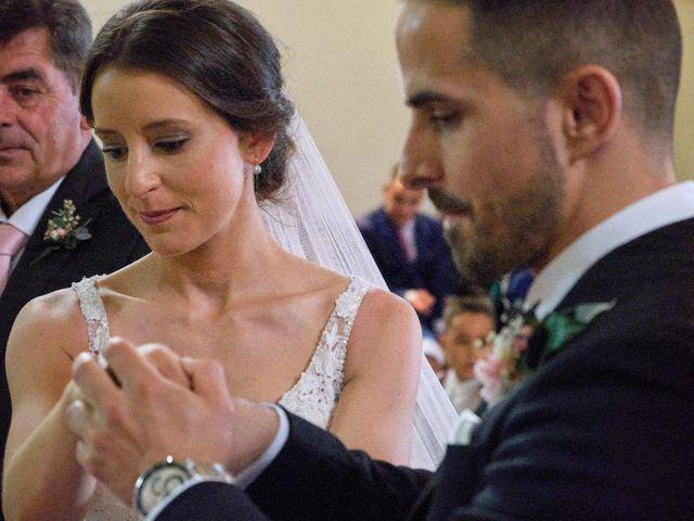 La boda de Alejandro y Diana en Codorniz, Segovia 54