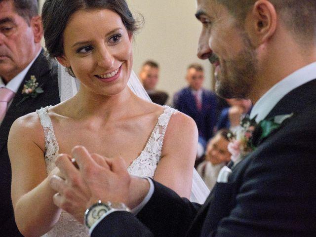 La boda de Alejandro y Diana en Codorniz, Segovia 55