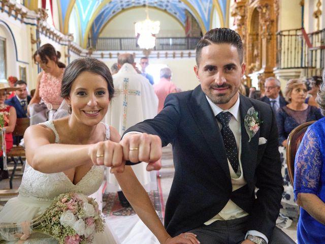 La boda de Alejandro y Diana en Codorniz, Segovia 56