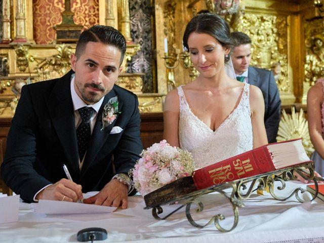 La boda de Alejandro y Diana en Codorniz, Segovia 57
