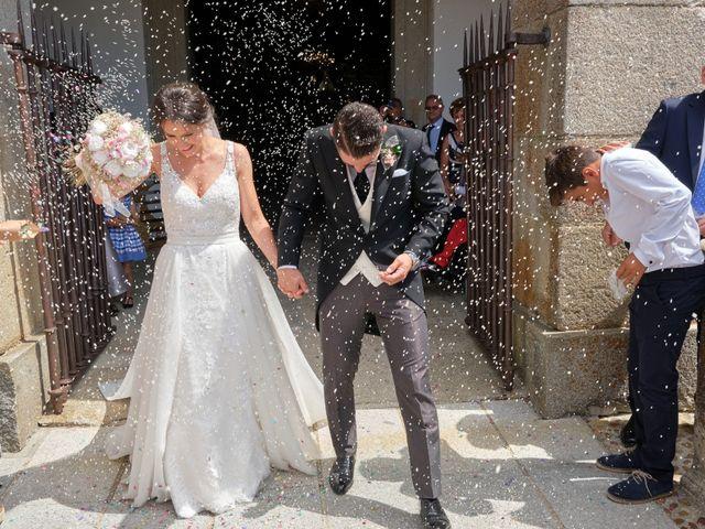 La boda de Alejandro y Diana en Codorniz, Segovia 59