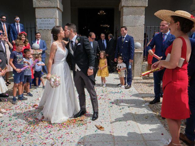 La boda de Alejandro y Diana en Codorniz, Segovia 61
