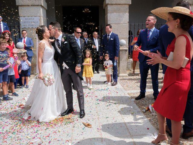 La boda de Alejandro y Diana en Codorniz, Segovia 62