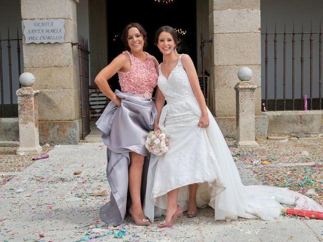 La boda de Alejandro y Diana en Codorniz, Segovia 63