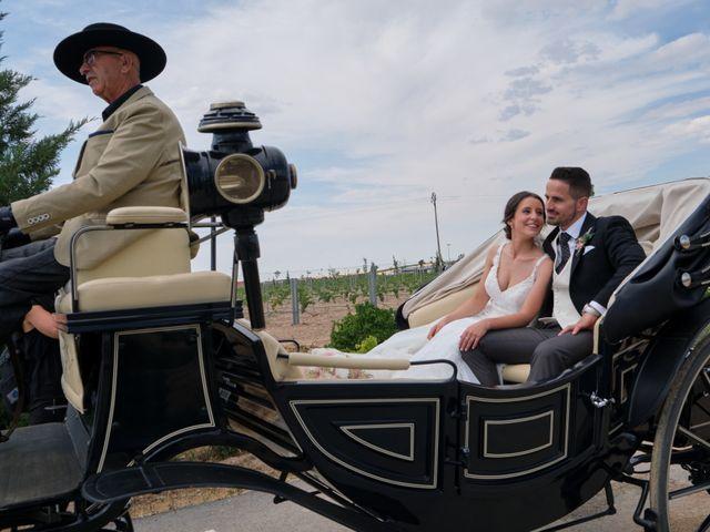 La boda de Alejandro y Diana en Codorniz, Segovia 67