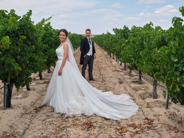 La boda de Alejandro y Diana en Codorniz, Segovia 79